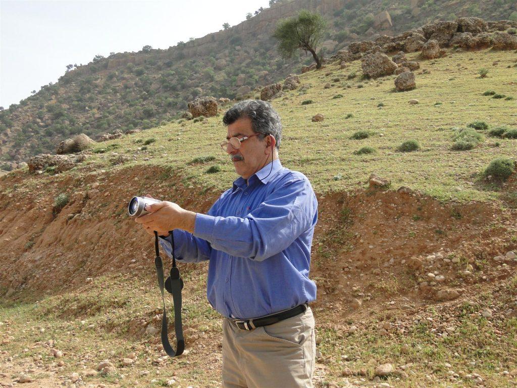 Prof. Ali Asghar Maassoumi